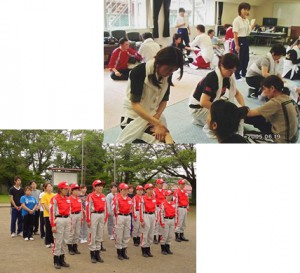 赤十字と看護