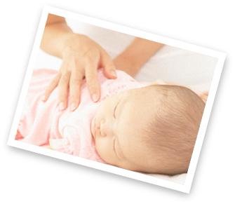 立ち合い出産について